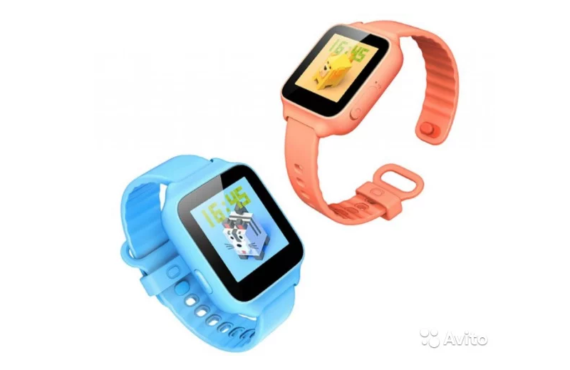 Рис. 8. Child Wristwatch – лучший вариант для ребёнка.