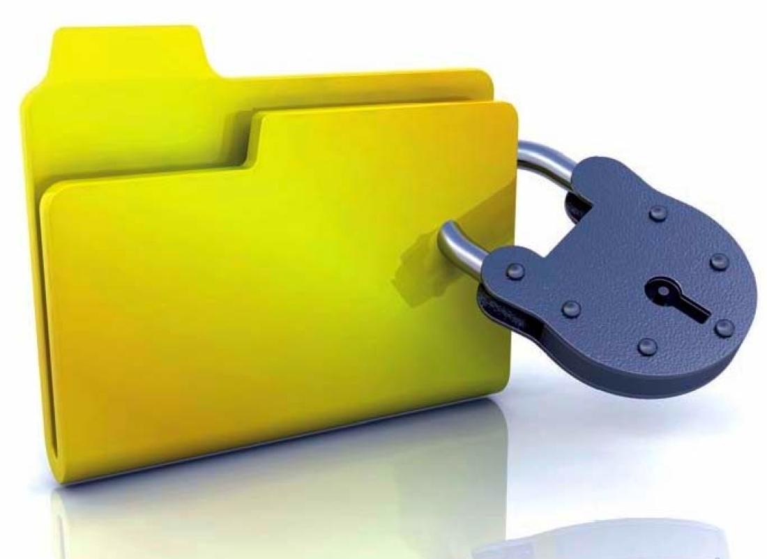 Как поставить пароль на папку — ТОП-5 способов [2019]