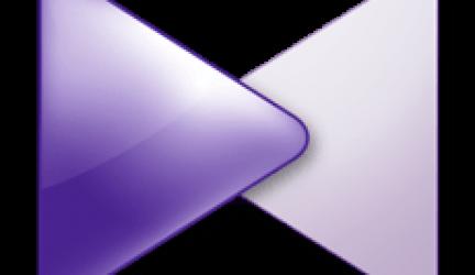 KMPlayer — Проигрыватель звуковых и видео файлов